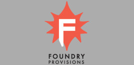 Foundry Provisions